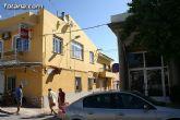 Finalizadas las obras en la calle Moratín