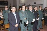 La Guardia Civil celebra el D�a del Pilar