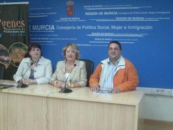 """Totana acogerá del 24 al 26 de octubre el """"I Encuentro Nacional de Enfermedades Raras, Foto 2"""