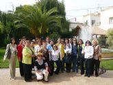 """Una veintena de mujeres de la localidad participa en la jornada """"Mujeres rurales: Nuevas oportunidades y retos"""""""
