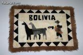 """La asociación boliviana """"Verde, Rojo y Amarillo""""  expone las costumbres, tradiciones y cultura de su país en el Centro Sociocultural """"La Cárcel"""""""