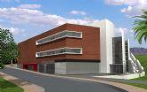 El Ayuntamiento recibe la autorizaci�n de la Comunidad para la construcci�n del centro cultural