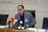 El portavoz del equipo de Gobierno municipal da cuenta de los acuerdos adoptados en Junta de Gobierno