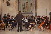 La banda de m�sica dar� un concierto este s�bado, 18 de octubre