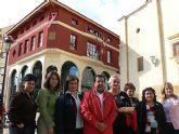 Mazarr�n celebra el D�a Internacional del C�ncer de Mama