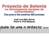 Juventudes Socialistas de Totana organiza una charla-coloquio sobre el Tratado de Bolonia