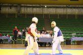 Juan M�ndez P�rez, medalla de oro en el 'XVII Open Internacional de Toulouse'