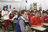 El Instituto de Enseñanza Secundaria Domingo Valdivieso celebra el