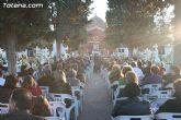 Cerca de 2.000 personas asistieron a la tradicional Misa de Ánimas