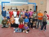 Se pone en marcha la Escuela Polideportiva de Deporte Escolar en los nueve centros de enseñanza primaria