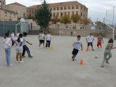 Se pone en marcha la Escuela Polideportiva de Deporte Escolar en los nueve centros de enseñanza primaria - 1