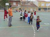 Se pone en marcha la Escuela Polideportiva de Deporte Escolar en los nueve centros de enseñanza primaria - 2