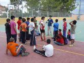 Se pone en marcha la Escuela Polideportiva de Deporte Escolar en los nueve centros de enseñanza primaria - 4