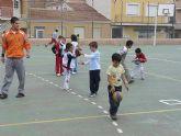Se pone en marcha la Escuela Polideportiva de Deporte Escolar en los nueve centros de enseñanza primaria - 5
