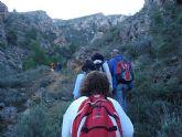 El Club Senderista de Totana sobre la Sierra de las Moreras - 2