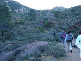 El Club Senderista de Totana sobre la Sierra de las Moreras - 3