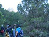 El Club Senderista de Totana sobre la Sierra de las Moreras - 6