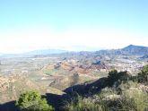 El Club Senderista de Totana sobre la Sierra de las Moreras - 11