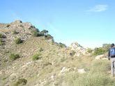 El Club Senderista de Totana sobre la Sierra de las Moreras - 13