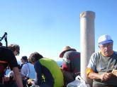El Club Senderista de Totana sobre la Sierra de las Moreras - 18