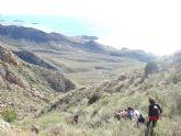El Club Senderista de Totana sobre la Sierra de las Moreras - 21