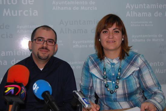 El Ayuntamiento informa de los talleres ofertados dentro del programa de REDES, Foto 1
