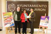 El Ayuntamiento de Mazarrón contribuye a la construcción de un centro educativo en Paraguay