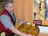 'Restaurante Guillermo' recibe el premio a la actividad empresarial