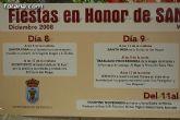 La Fundación La Santa pretende implicar a las asociaciones del municipio en el Novenario en honor a Santa Eulalia con motivo de sus fiestas patronales - 1