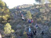El Programa de Senderismo organiza un recorrido por las cumbres de Sierra Espuña para este domingo 9 de noviembre