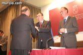 El Ayuntamiento de Alhama recibe el Premio a la Gesti�n Urban�stica Municipal