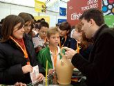 El Centro Tecnológico de la Artesanía participa en la Semana de la Ciencia explicando el funcionamiento de un botijo - 1