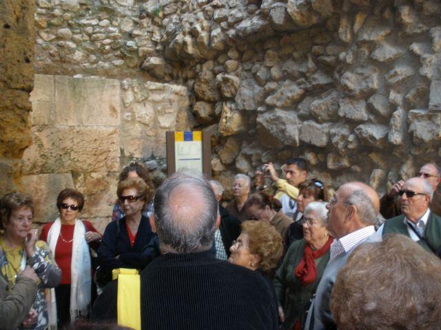 Alrededor de 40 mayores disfrutaron este fin de semana en el viaje a Tarragona organizado por el Ayuntamiento, Foto 4