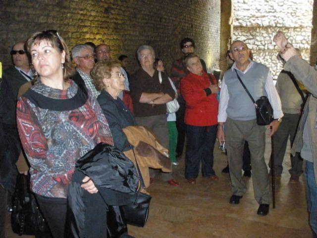 Alrededor de 40 mayores disfrutaron este fin de semana en el viaje a Tarragona organizado por el Ayuntamiento, Foto 5