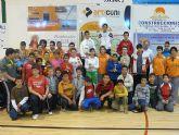 Un total de 89 escolares participaron en el Torneo de Tenis de Mesa de Deporte Escolar