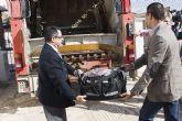 La policía local decomisa más de 27.000 objetos en la campaña de verano