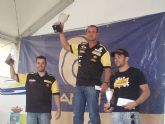 Antonio Costa se proclama en Gran Canaria campeón de España en F1