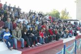 """Dos mil aficionados se dieron cita en el estadio municipal de fútbol """"Juan Cayuela"""" - 2"""