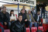 """Dos mil aficionados se dieron cita en el estadio municipal de fútbol """"Juan Cayuela"""" - 5"""