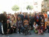 Alrededor de 40 mayores disfrutaron este fin de semana en el viaje a Tarragona organizado por el Ayuntamiento - Foto 3