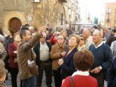 Alrededor de 40 mayores disfrutaron este fin de semana en el viaje a Tarragona organizado por el Ayuntamiento - Foto 4