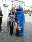 Alrededor de 40 mayores disfrutaron este fin de semana en el viaje a Tarragona organizado por el Ayuntamiento - Foto 6