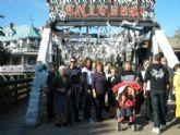 Alrededor de 40 mayores disfrutaron este fin de semana en el viaje a Tarragona organizado por el Ayuntamiento - Foto 7