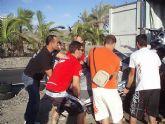 Antonio Costa se proclama en Gran Canaria campeón de España en F1 - 1