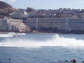 Antonio Costa se proclama en Gran Canaria campeón de España en F1 - 20