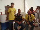 Antonio Costa se proclama en Gran Canaria campeón de España en F1 - 24