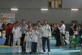 Juan José Andreo, clasificado para el campeonato de España cadete de taekwondo