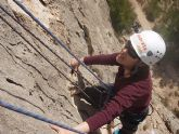 Organizan una jornada de escalada que se desarrollará en el Valle de Leiva este domingo 16 de noviembre