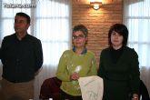 Amas de casa y consumidoras reciben una charla formativa sobre alimentos y zumos envasados - 1