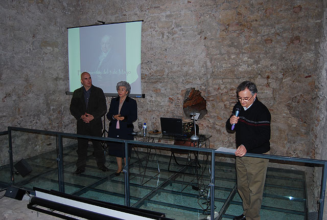 Las conferencias de los jueves dan paso a la música de la Agrupación Musical de Alhama, Foto 1